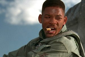 Independence Day Director Says Will Smith Was Nearly Rejected For Role Because Hes Black