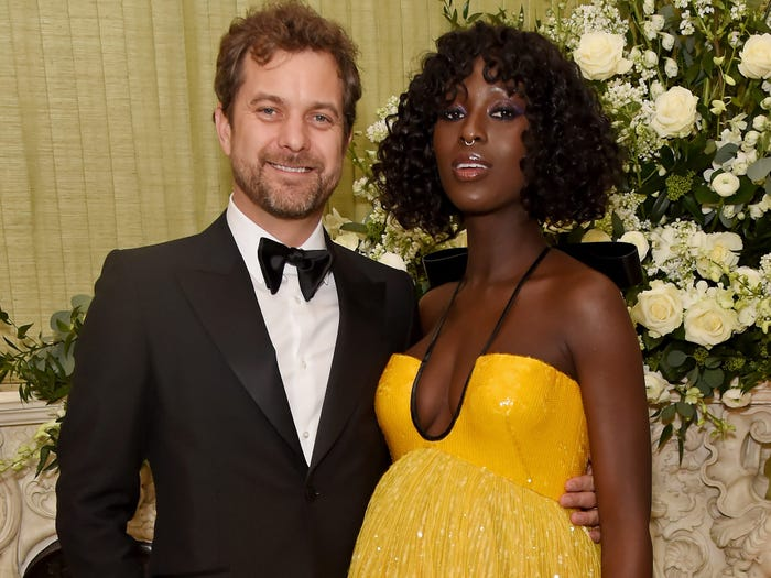 Joshua Jackson Reveals 'Queen and Slim' Star Jodie Turner-Smith Actually Proposed to Him