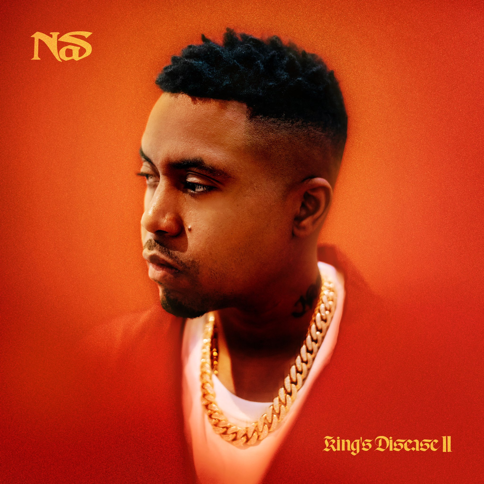 The source |  Nas plans to eliminate King's Disease II on August 6