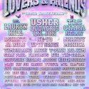 Lovers and Friends Fest Las Vegas
