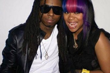 Nivea Says She Quit Music Because Lil Wayne Told Her Be With Me I Got You But Married Toya Instead