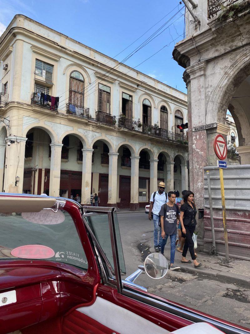 """Cubans Use Hip-Hop To Protest In A Song Called """"Patria y Vida"""""""