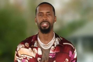 Safaree Samuels Threatens To Leave Love and Hip Hop Following Controversy With Erica Mena