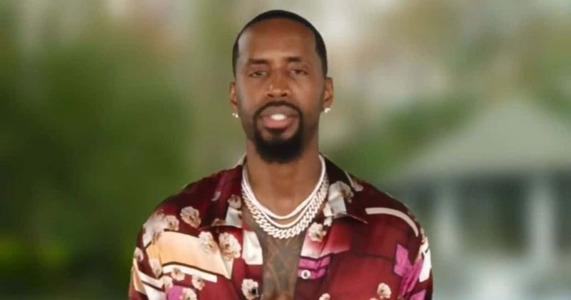 The source |  Safaree Samuels threatens to leave 'Love and Hip Hop' after controversy with Erica Mena