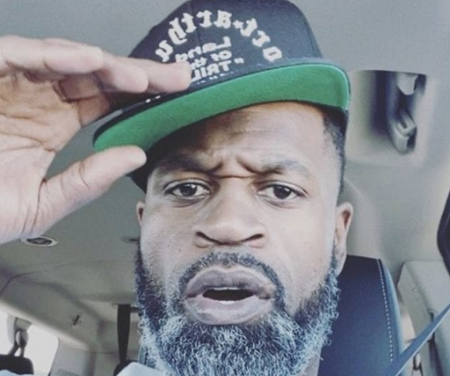 [WATCH] Stephen Jackson calls for a boycott of the Olympics after Sha'Carri Richardson's suspension