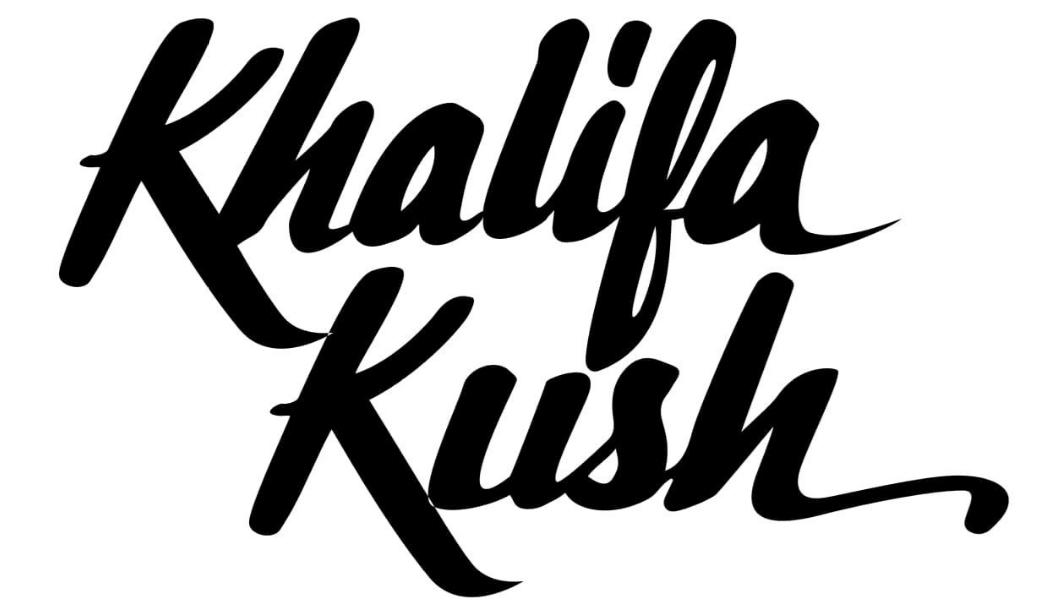 Gage Cannabis And Wiz Khalifa's Khalifa Kush Announce Partnership