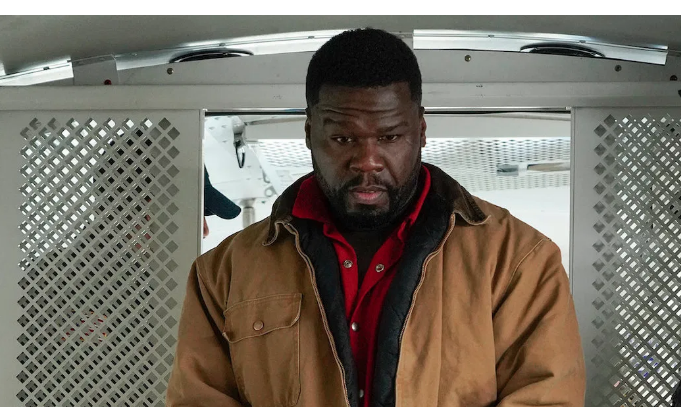 [WATCH] 50 Cent Premieres Trailer, Release Date For 'BMF' Series