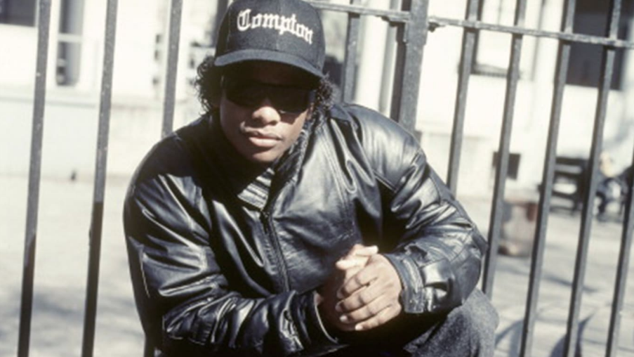 WE Network To Premiere 'The Mysterious Death Of Eazy-E' Series Next Month