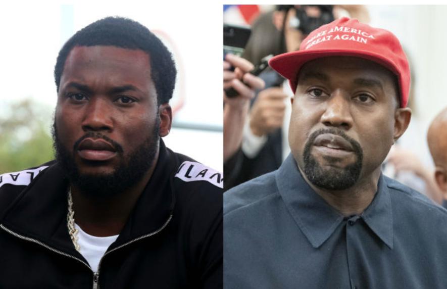 "The Source |Meek Mill Says Calling Kanye's New LP ""Classic"" Is ""Big Cap"""