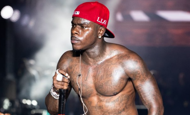 The source |  DaBaby left Parklife festival after homophobic tirade at Rolling Loud Miami
