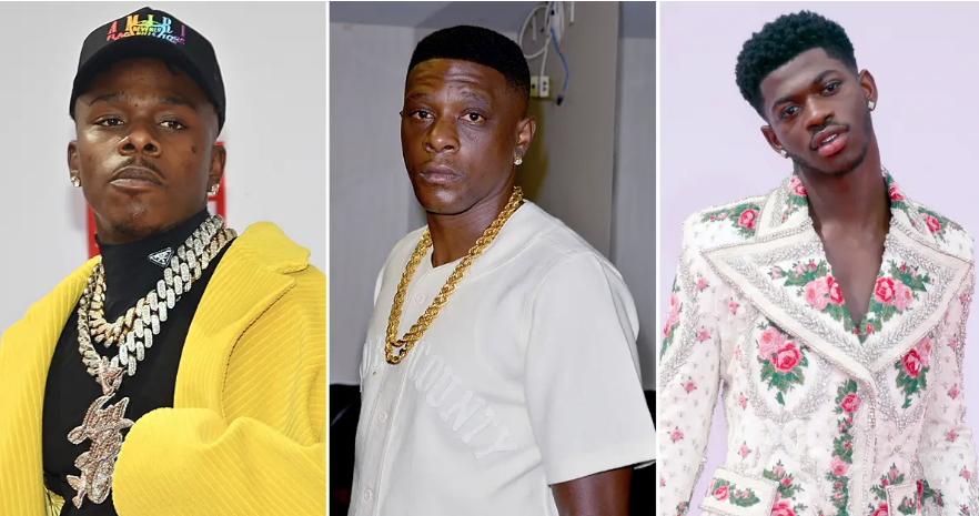 [WATCH] Boosie Badazz Goes OFF On Lil Nas X Following Criticism of DaBaby's Rolling Loud Comments