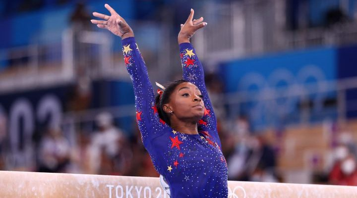 Simone Biles Is Set To Return To Tokyo Olympics For Balance Beam Final