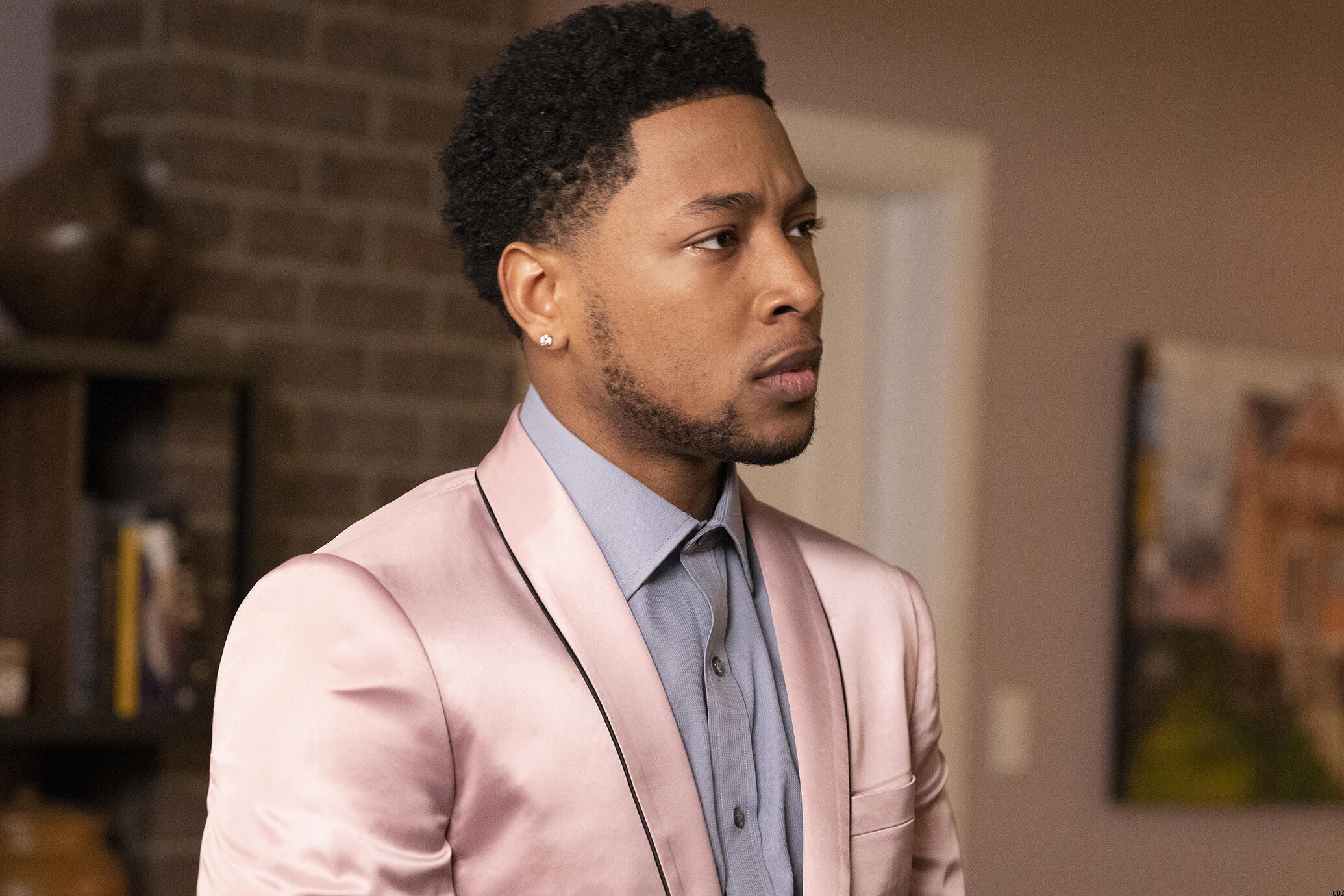 The source |  'The Chi' star Jacob Latimore to star in 'House Party' reboot produced by LeBron James