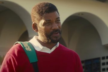 Watch Will Smith Star As Venus and Serena Williams Father In King Richard Trailer