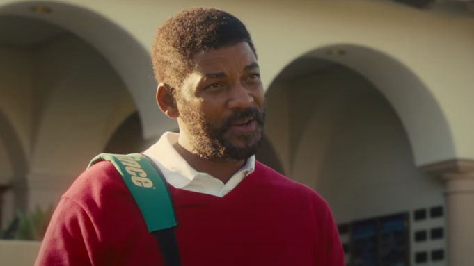 The source |  Watch Will Smith's star as the father of Venus and Serena Williams in 'King Richard' trailer