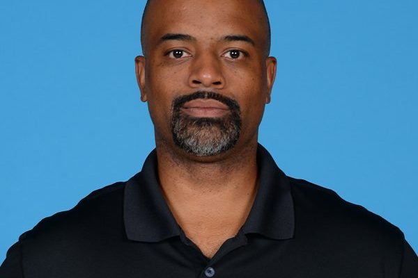 Wes Unseld Jr Head Coach photo via Twitter ap getty