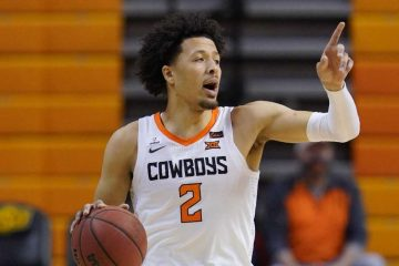 Cade Cunningham, has agreed to a multi-year footwear and apparel endorsement deal with Nike.