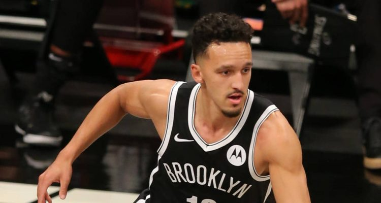 Lakers and Mavericks Appear Interested in Nets' Landry Shamet