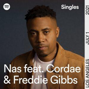 spotify singles nas2