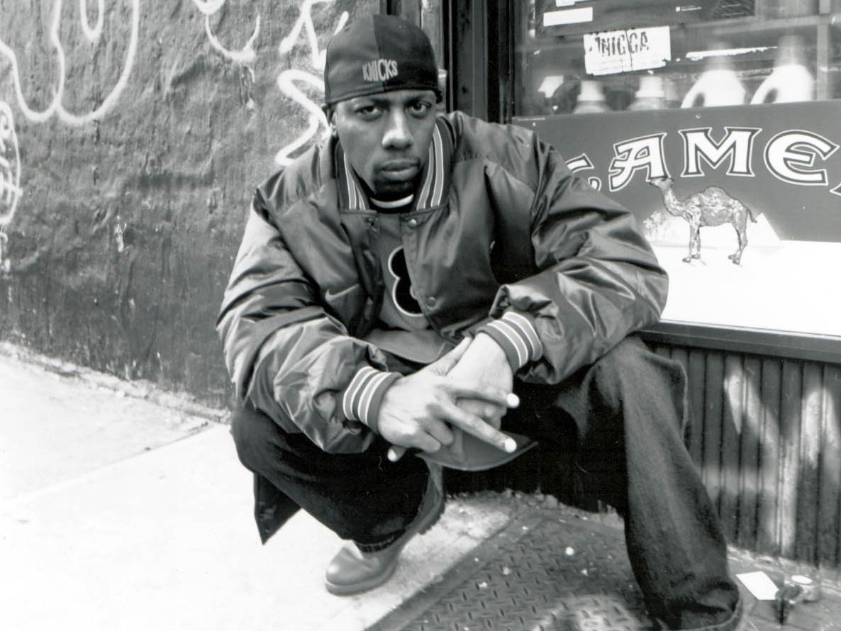 The source    Happy 51st Birthday to Wu Tang Clan's Inspectah Platform!