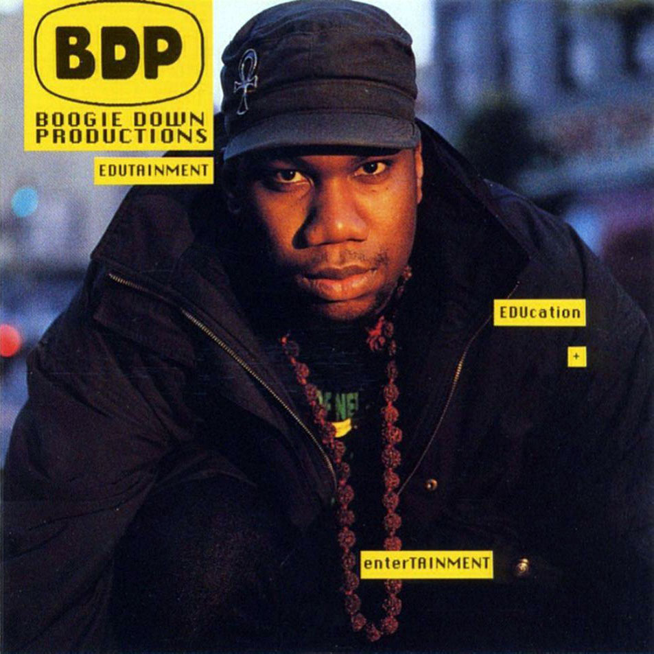 The Source |Today In Hip Hop History: BDP's 'Edutainment' LP Dropped 31 Years Ago