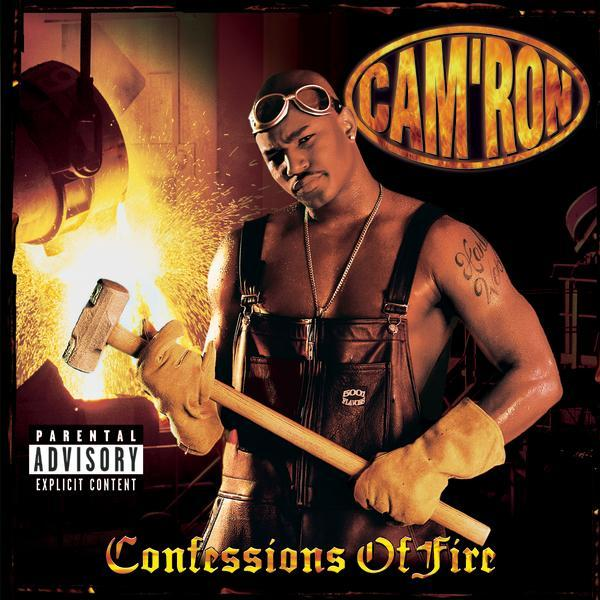 Cam'ron Released His Debut Album 'Confessions Of Fire' 23 Years Ago