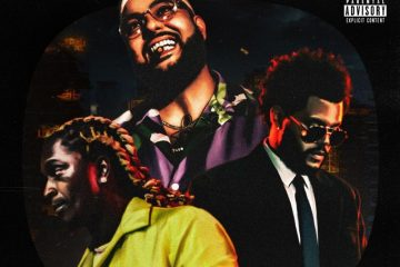 """Belly is Joined by The Weeknd and Young Thug for """"Better Believe"""""""
