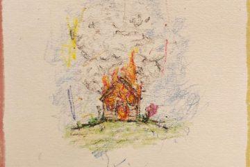 Isaiah Rashad Reveals Tracklist for 'The House is Burning' Album