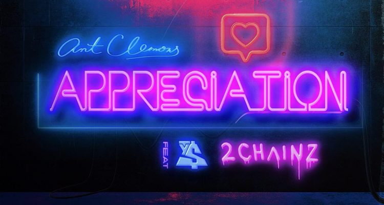 """Ty Dolla $ign and 2 Chainz Link with Ant Clemons on """"Appreciation"""""""