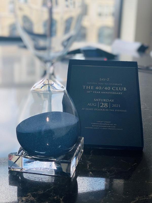 4040 Hourglass Invite Picture 1