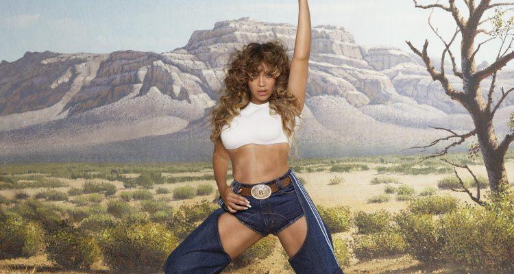 Black Cowboys Ivy Park Rodeo Beyonce