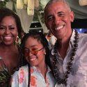 Barack Obamas 60th Birthday