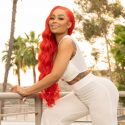 Blac Chyna Speaks on Moving in Silence and How That's Assisting Her Music Career