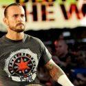 CM Punk AEW return