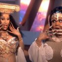 Cardi B Defends Lizzo Following Emotional Livestream Addressing Negative Criticism For Rumors Music Video