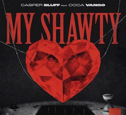 Casper Bluff My Shawty