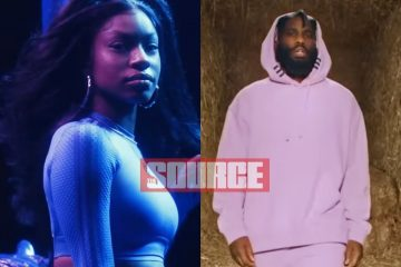 Monaleo Tobe Nwigwe Houston Rappers for Ivy Park Rodeo
