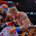 Jake Paul Improves to 4-0 with Win Over Tyron Woodley