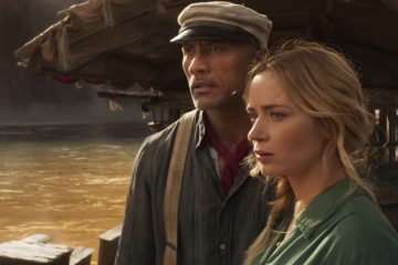 Disney's 'Jungle Cruise' Blows Past Expectations, Tops Box Office at $34M