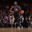 Knicks and Julius Randle Agree to Four-Year, $117M Extension