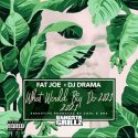 DJ Drama and Fat Joe to Release 'What Would Big Do 2021' Project
