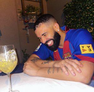 Drake fans