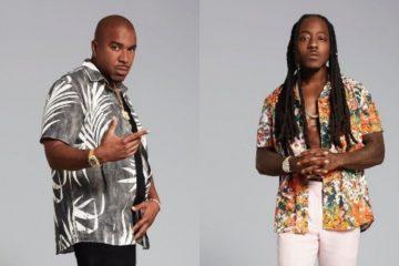 Ace Hood Noreaga Love and Hip Hop Miami