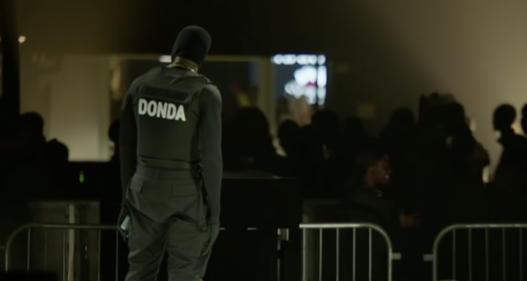 Kanye West Reportedly Grossed $12M From 'DONDA' Events And The Album Isn't Even Out Yet