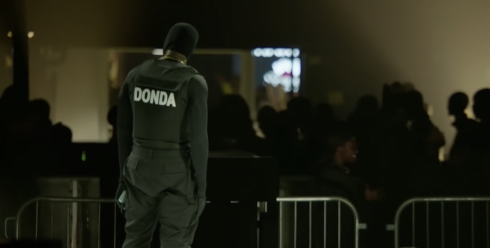 Kanye West's 'DONDA' to Debut with 327K Sold in First Week