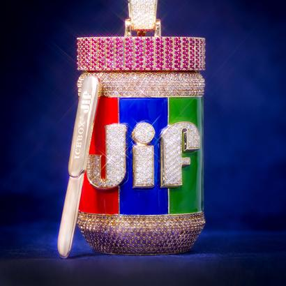Lil Jif 2