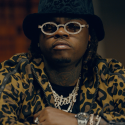 """Gunna Says He Was """"Blown Away"""" by Working with Ludacris and Jif"""