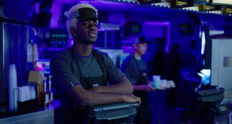Lil Nas X Named Chief Impact Officer of Taco Bell