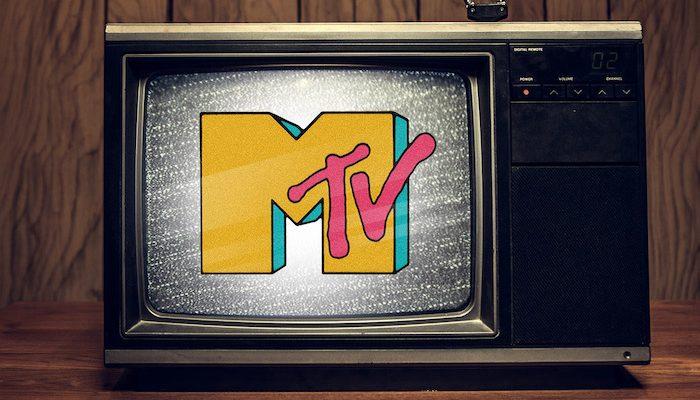 MTV 40th Anniversary August 1 2021