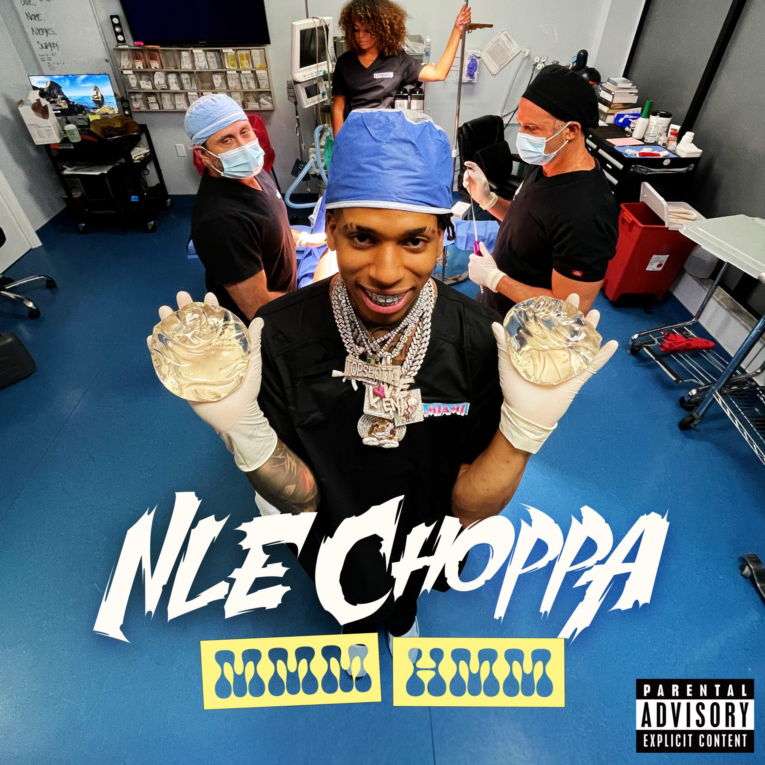 [WATCH] NLE Choppa Returns with New Video Mmm Hmm